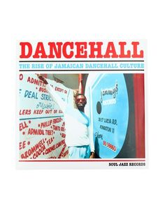 Виниловая пластинка Soul Jazz Records