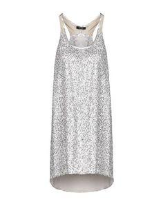 Короткое платье Cnc Costume National