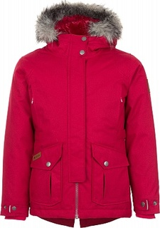 Куртка утепленная для девочек Columbia Barlow Pass 600 TurboDown, размер 160-170