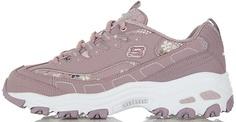 Кроссовки женские Skechers DLites, размер 39