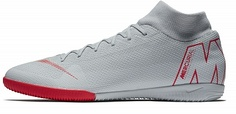 Бутсы мужские Nike SuperflyX 6 Academy IC, размер 45