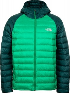 Куртка пуховая мужская The North Face Trevail, размер 48