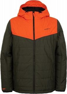 Куртка утепленная мужская ONeill Tranzit, размер 48-50 Oneill