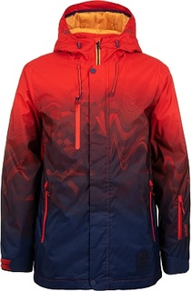 Куртка утепленная мужская Termit, размер 50