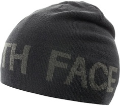 Шапка мужская The North Face Reversible, размер Без размера
