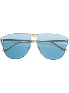 солнцезащитные очки в стиле оверсайз Gucci Eyewear