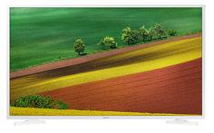 "Телевизор LED Samsung 32"" UE32N4510AUXRU белый/HD READY/100Hz/DVB-T2/DVB-C/USB/WiFi/Smart TV (RUS)"