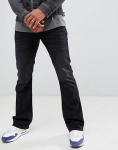 Мужские джинсы клеш Diesel