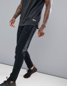 Черные спортивные штаны Puma Training EvoStripe - Черный