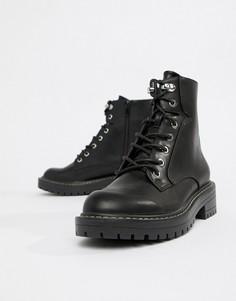 Походные ботинки Blink - Черный