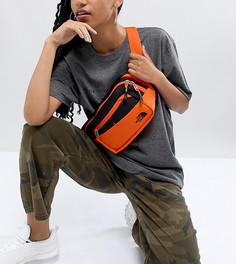 Оранжевая сумка-кошелек на пояс The North Face Bozer Hip Pack II - Оранжевый