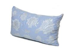 Ортопедическая подушка Smart Textile Золотая пропорция + магазин ароматов 40x60cm Light-Blue E377