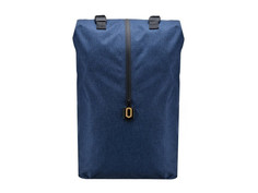 Рюкзак Xiaomi Mi 90 Points Outdoor Leisure Backpack Blue