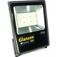Светодиодный прожектор glanzen fad-0010-100 00-00001792