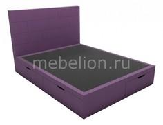 Кровать двуспальная Домино 2000x1600 Belabedding