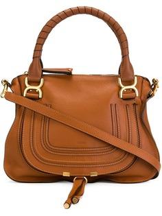 средняя сумка-тоут 'Marcie' Chloé
