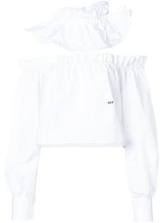 юбка 'Gorget' Off-White