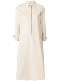 платье-рубашка 'Relais' Max Mara