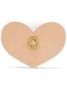 косметичка в форме сердца Niels Peeraer
