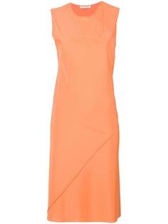 приталенное платье-миди A.F.Vandevorst