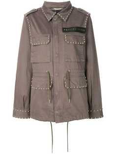 куртка карго с заклепками Philipp Plein
