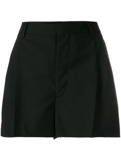 классические шорты Miu Miu