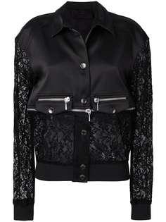 куртка-бомбер 'Ehela Webb' Philipp Plein