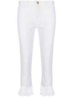 укороченные расклешенные джинсы Essentiel Antwerp