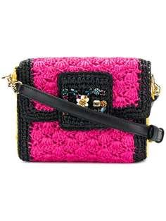 маленькая сумка через плечо 'DG Millennials' Dolce & Gabbana