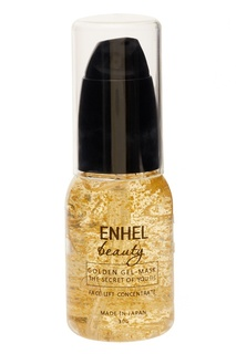 Концентрат молодости для лица, шеи и декольте, 30 g Enhel Beauty