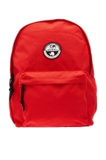 Красный рюкзак Napapijri