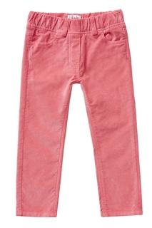 Розовые джинсы Il Gufo