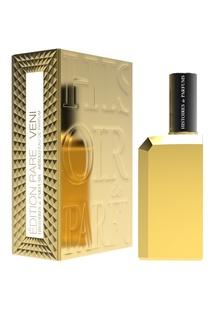 Парфюмерная вода EDITION RARE VENI, 60 ml Histoires De Parfums