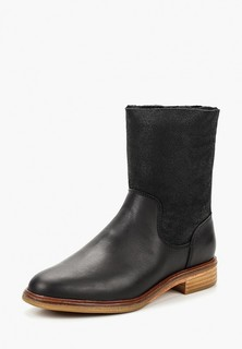 Полусапоги Clarks Clarkdale Axel