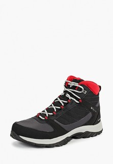 Ботинки трекинговые Columbia TERREBONNE™ II SPORT MID OMNI-TECH™