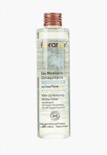 Мицеллярная вода Florame для очищения лица и снятия макияжа