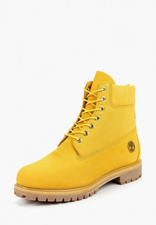 Ботинки Timberland 6 PREMIUM BOOT OLD GOLD