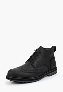 Ботинки Timberland SQUALL CANYON WT CHU JET BLACK