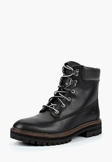 Ботинки Timberland London