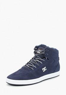 Кеды DC Shoes CRISIS HIGH WNT