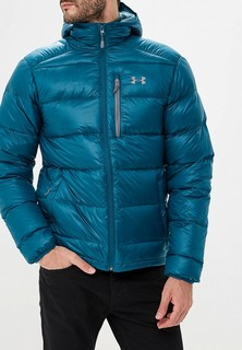 Пуховик Under Armour UA CGI Turing Hooded Jacket