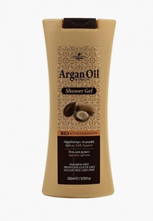 Гель для душа Argan Oil 200 мл