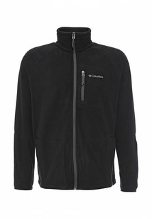 Олимпийка Columbia Fast Trek™ II Full Zip Fleece