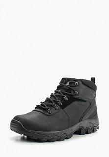 Ботинки трекинговые Columbia NEWTON RIDGE™ PLUS II WATERPROOF