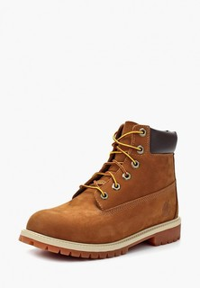 Ботинки Timberland 6 In Premium WP Boot
