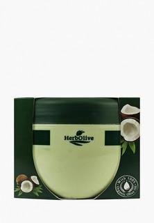 Масло для тела HerbOlive с кокосом, 250 мл