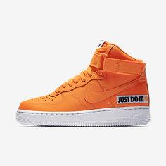 Женские кроссовки Nike Air Force 1 High LX Leather