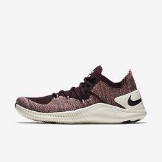 Женские кроссовки для кросс-тренинга, интенсивных тренировок и занятий в зале Nike Free TR Flyknit 3