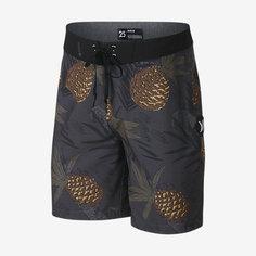 Бордшорты для мальчиков школьного возраста Hurley Phantom Pineapple 41 см Nike