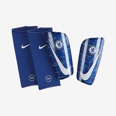 Футбольные щитки Chelsea FC Mercurial Lite Nike